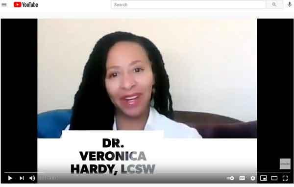 Veronica Hardy Youtube