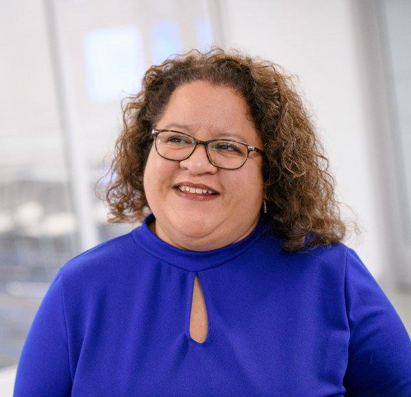 Laura Escobar Ratliff