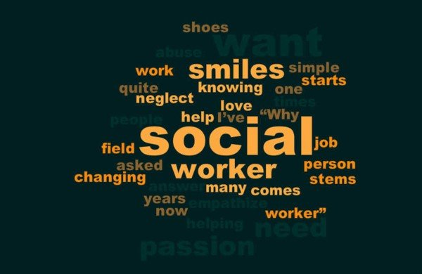 why i want to be a social worker - socialworker, Human body