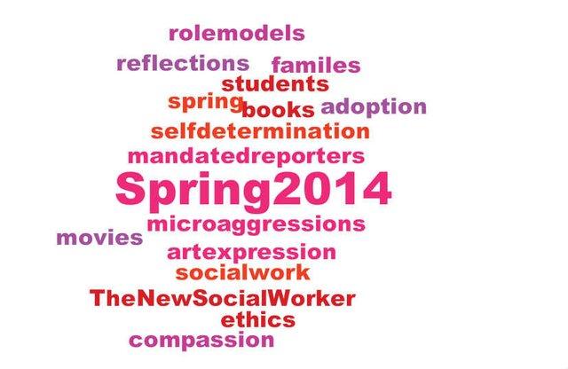 Spring 2014 Highlights