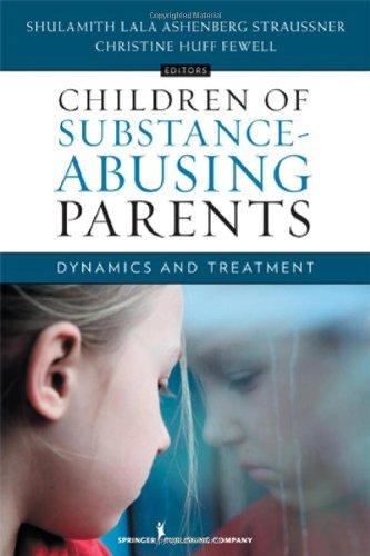Children of Substance Abusing Parents