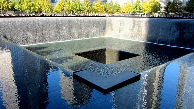 World Trade Center Memorial 9/11
