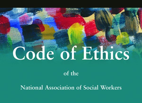 NASW Code of Ethics