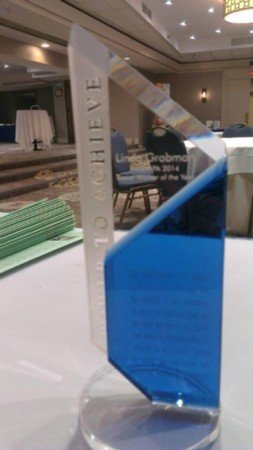 Social Worker of the Year Award