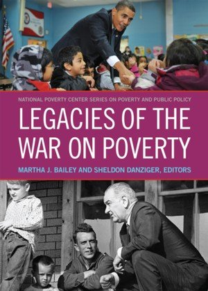 Legacies of the War on Poverty
