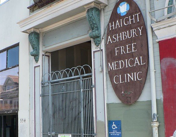Haight Ashbury Free Clinic