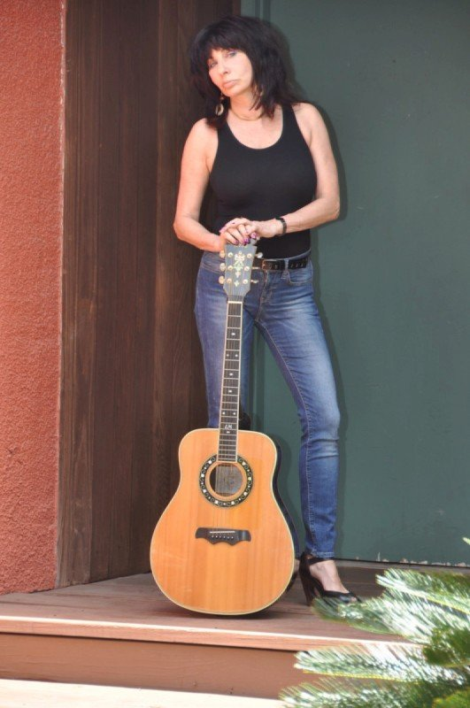 Susan Martin music