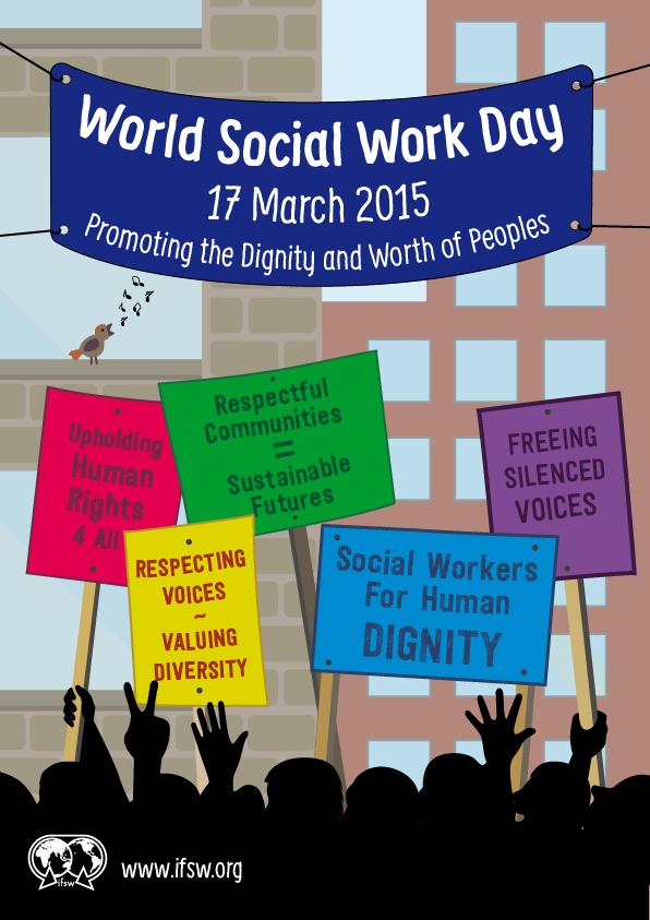 World Social Work Day 2015