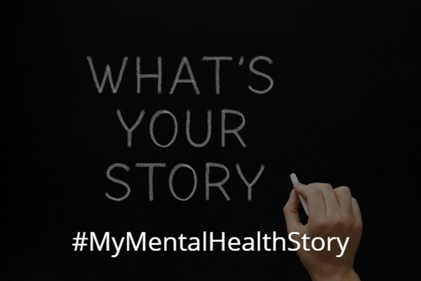 My Mental Health Story