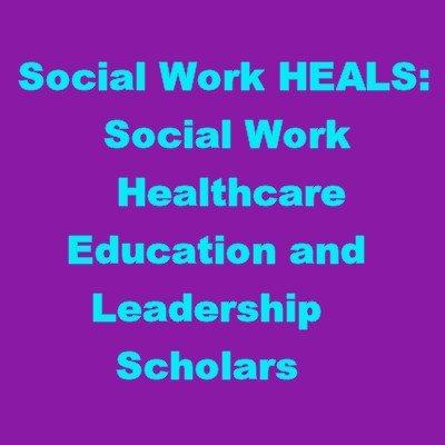 Social Work Heals