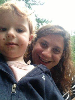 Danna and Son