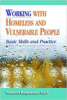 Working With Homeless and Vulnerable People