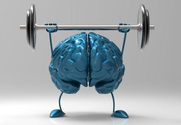Brain Strength