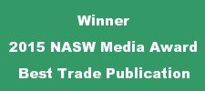2015 NASW Media Award