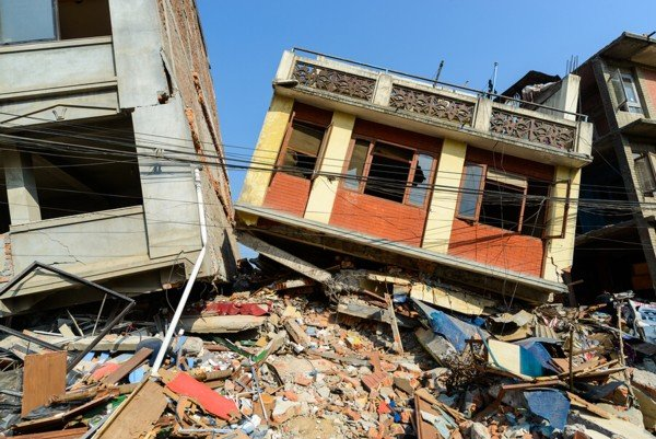 case study of nepal earthquake and role played by ndrf