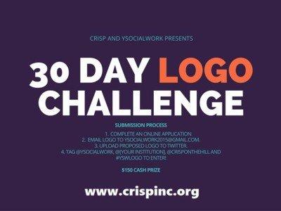YSocialWork Logo Challenge