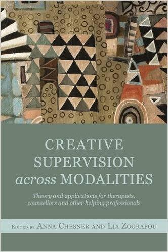 Creative Supervision Across Modalities
