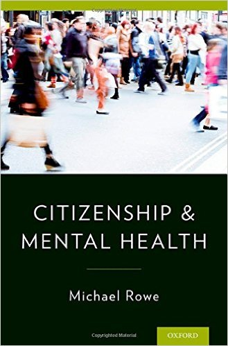 Citizenship and Mental Health