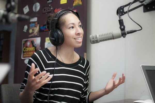 Alyssa Lotmore The Social Workers Radio Show