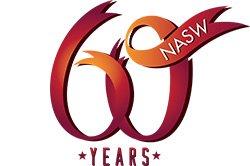 NASW 60th Anniversary