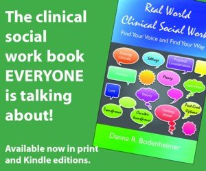 Real World Clinical Social Work
