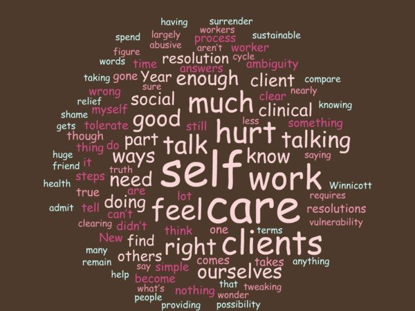 Clinical Social Work Dissertation