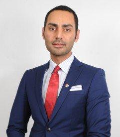 Imran Mohammed 2016