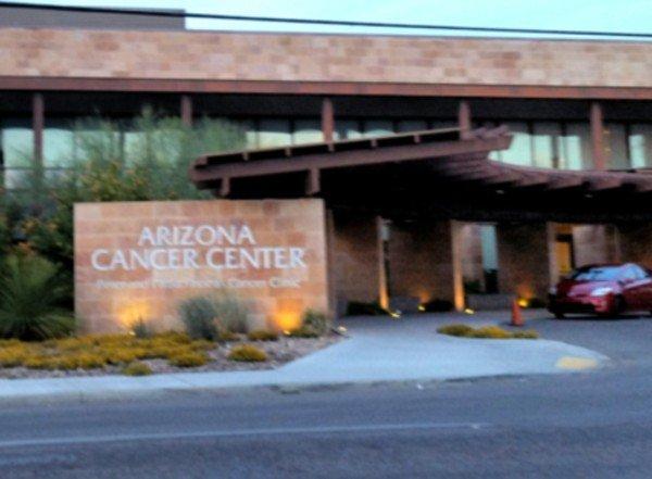 Arizona Cancer Center