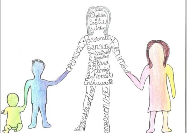 Qualities of a Social Worker