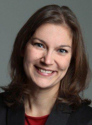 Marianne Zeh