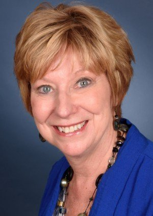 Mary Jo Monahan ASWB CEO