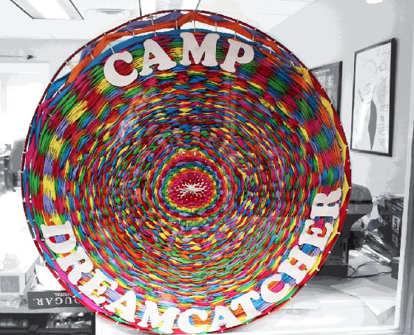 Camp Dreamcatcher