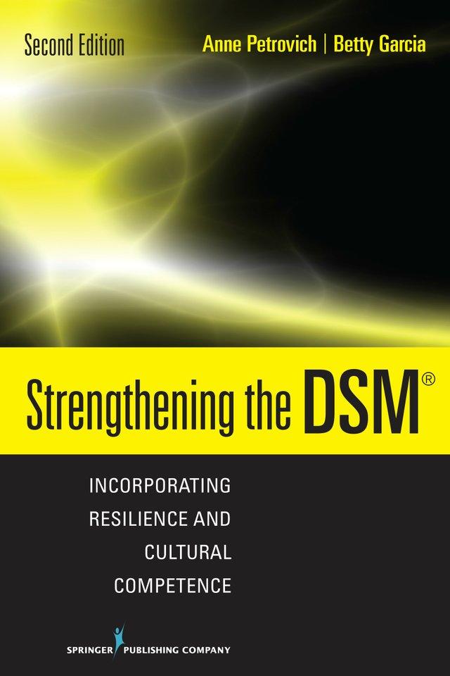 Strengthening the DSM