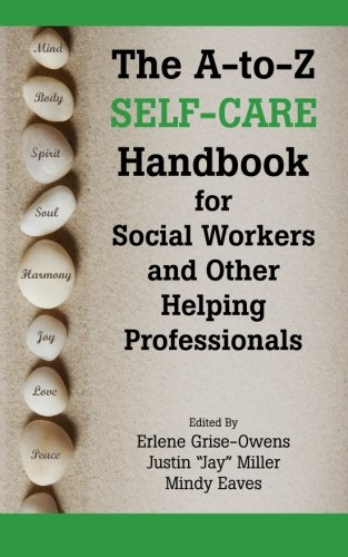 The A-to-Z Self-Care Handbook