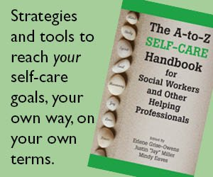 A-to-Z Self-Care Handbook