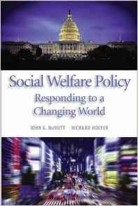 social welfare industrial policy Extracts from this document introduction five theories of the evolution of the social welfare system industrialization and the social welfare system social conditions changed during the.