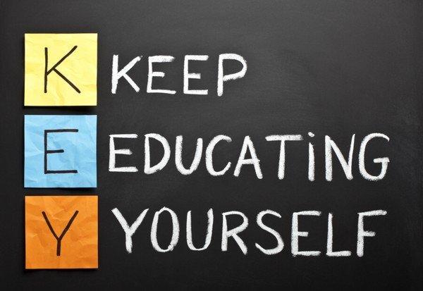... Required Continuing Education Attitude Adjustment? - SocialWorker.com