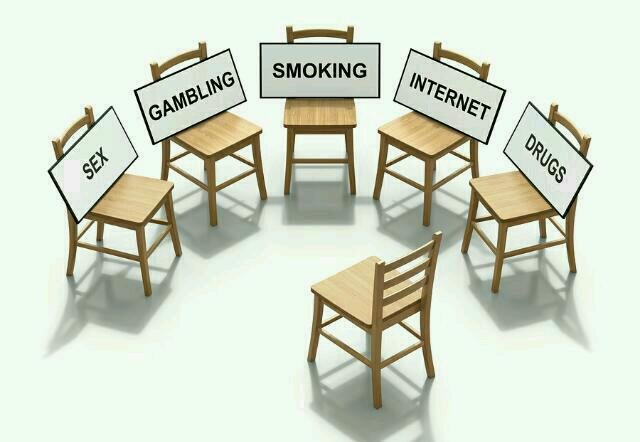 Addiction Group